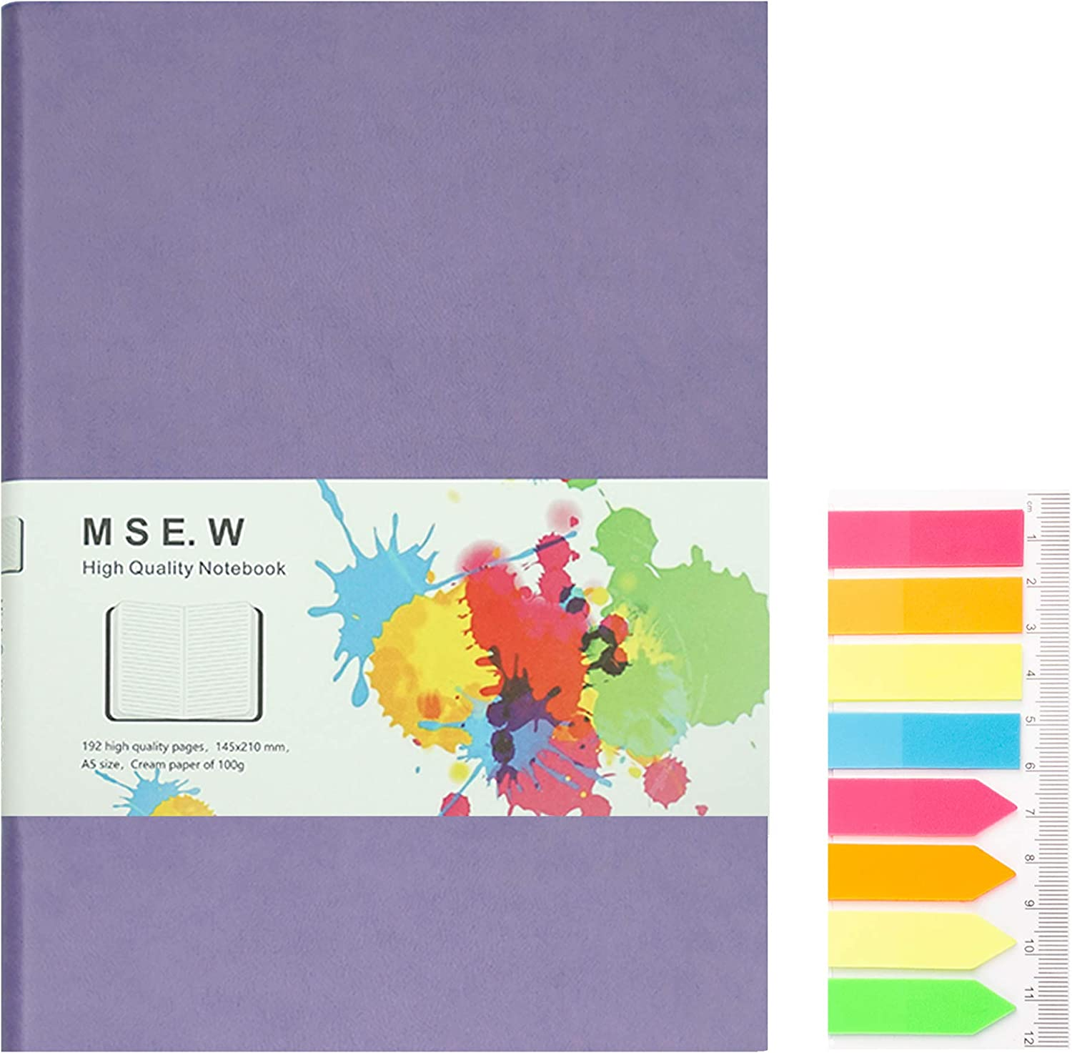 Journal Notebooks for Work A5 fo Beauty products Writing Ruled Max 47% OFF Softcover
