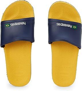 Havaianas Unisex Adults HAV. Slide Brasil Flip Flops