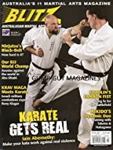 Blitz Australasian Martial Arts Magazine July 2010 NINJUTSU'S BLACK-BELT: HOW HARD IS IT?