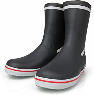 Gill Carbon Short Boot for Sailing