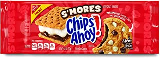 Chips Ahoy Cookies, Smores, 9.6 Ounce