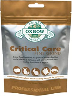Best oxbow critical care fine grind Reviews