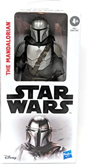 Star Wars The Mandalorian 5.5-Inch Scale Action Figure 2021 Value Series