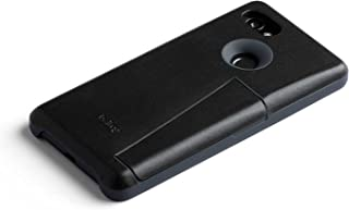 Bellroy Leather Case 3 Card for Pixel 2 XL - Black