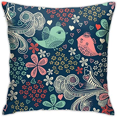 Amazon.com: WQBZL Fashion Sofa Decorative Throw Pillow ...