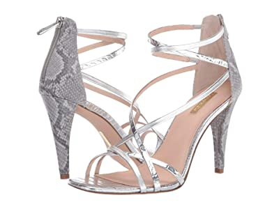 Louise et Cie Kreeli (Sterling/Grey Multi) High Heels