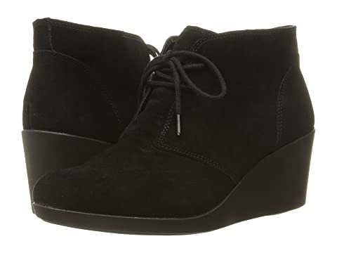Crocs Leigh Suede Wedge Shootie gKZ9VxD8rz
