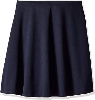 navy blue uniform skirt for juniors