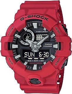 [カシオ]CASIO 腕時計 G-SHOCK GA-700-4A メンズ [逆輸入品] [並行輸入品]