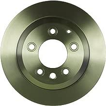 Bosch 42011151 QuietCast Premium Disc Brake Rotor For 2007-2015 Audi Q7, 2003-2016 Porsche Cayenne, and 2004-2015 Volkswagen Touareg; Rear