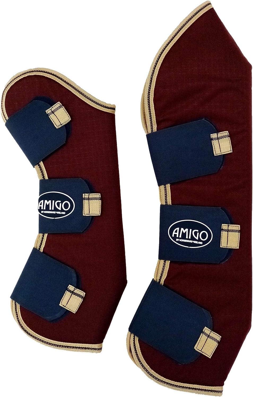 AMIGO Ripstop Travel Boots