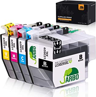 Best brother mfc-j6935dw ink cartridges Reviews