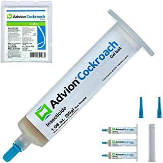 Avdion Cockroach Gel