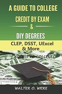 diy college degree