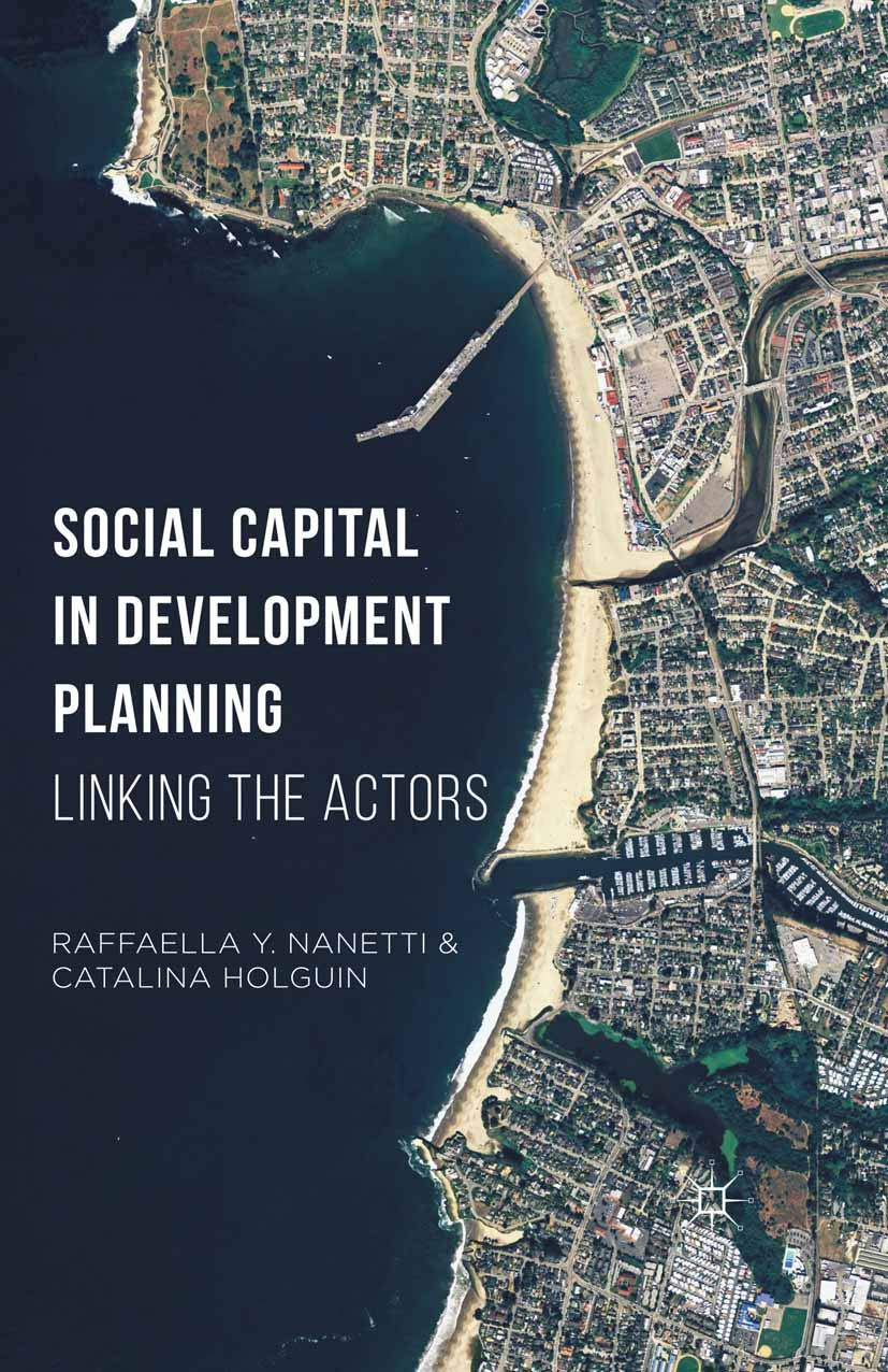 Social Capital in Development Planning: Linking the Actors