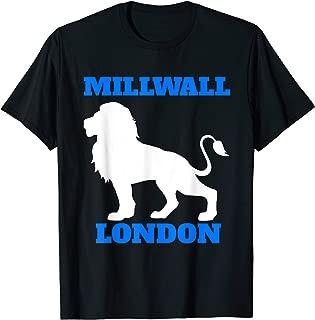vintage lions jersey
