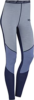 Kari Traa Women's Kink Base Layer Bottoms - Thermal Pants
