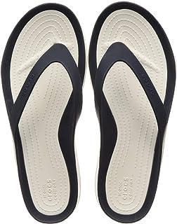 crocs Women's Swiftwater Flip-Flops