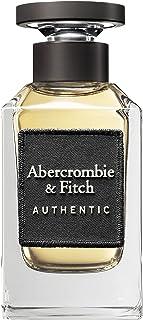 Abercrombie & Fitch Authentic Men's Eau de Toilette, 100 ml