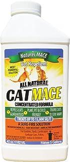 Nature's Mace Cat Repellent 40oz Concentrate