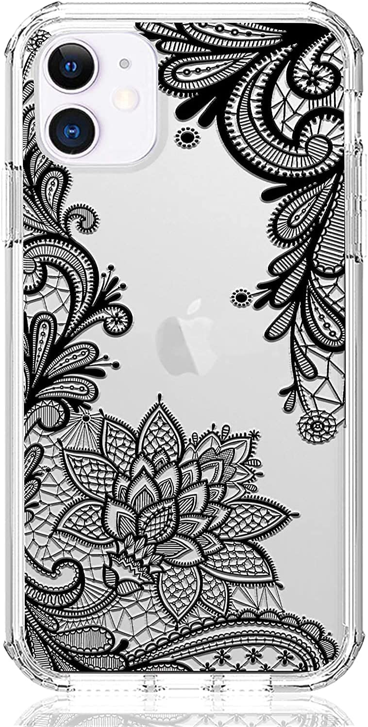 HUIYCUU Compatible with iPhone 11 Case 6.1