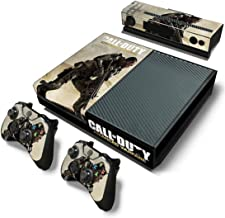 ModFreakzTM Console/Controller Vinyl Skin Set - Gun Fighter Battles for Xbox One Original