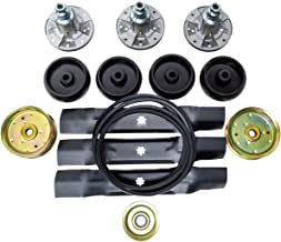 john deere 48 lawn mower deck rebuild kit
