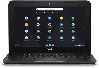 Dell戴尔 Chromebook 3000 11.6 英寸笔记本电脑XF8RM Intel(英特尔) Celeron N3060 11英寸