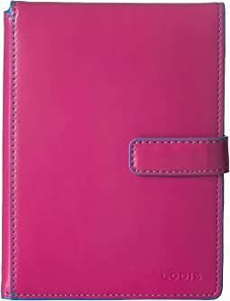 Audrey Passport Wallet w/ Ticket Flap