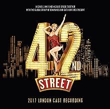 Best 42nd street musical london cast Reviews