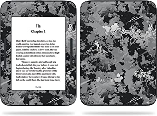 MightySkins Skin Compatible with Barnes & Noble Nook GlowLight 3 (2017) - Viper Urban | Protective, Durable, and Unique Vinyl Decal wrap Cover | Easy to Apply, Remove | Made in The USA