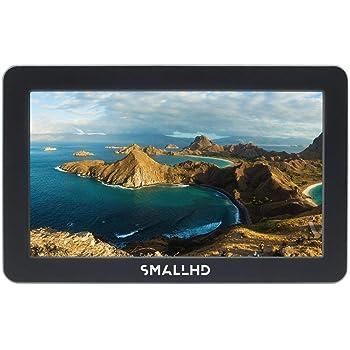 SmallHD Focus Pro RED DSMC2 Kit 5 Inch High Bright On-Camera Monitor