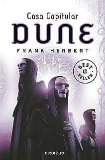 Casa Capitular (Las crónicas de Dune 6)
