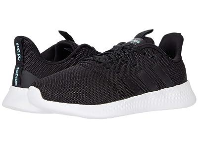 adidas Running Puremotion (Core Black/Core Black/Footwear White 1) Women