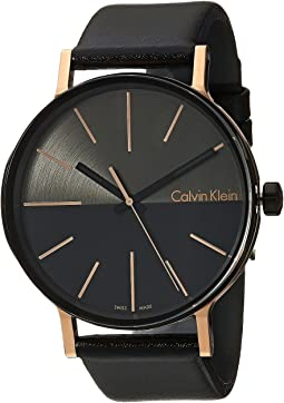 Calvin Klein Boost Watch - K7Y21TCZ