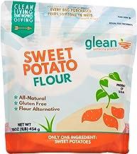 product image for Glean Sweet Potato Goodness | Sweet Potato Flour and Superfood Powder | Paleo, Vegan, No Added Sugar | 16 oz (1 lb)