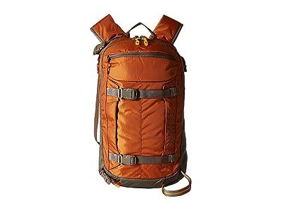 Dakine Mission Pro Backpack 25L (Ginger) Backpack Bags