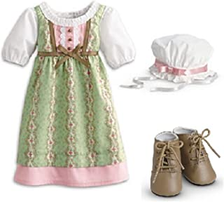 American Girl Caroline - Caroline's Work Dress