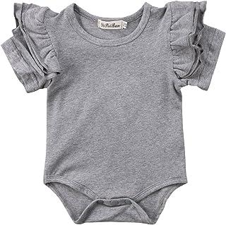 2de632753e6f Amazon.com  Greys - Bodysuits   Clothing  Clothing