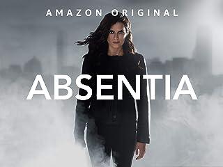 Absentia - Season 3