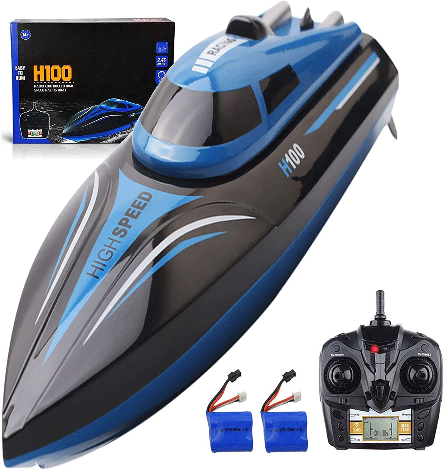 Best Radio Controlled Sailboats