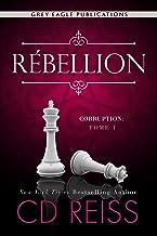 Rébellion (Corruption t. 1)