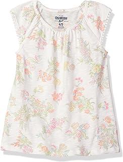 OshKosh B'gosh Girls Fashion Tops Shirt