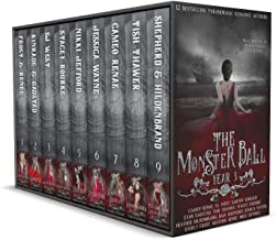 The Monster Ball: (A Paranormal Romance Anthology)