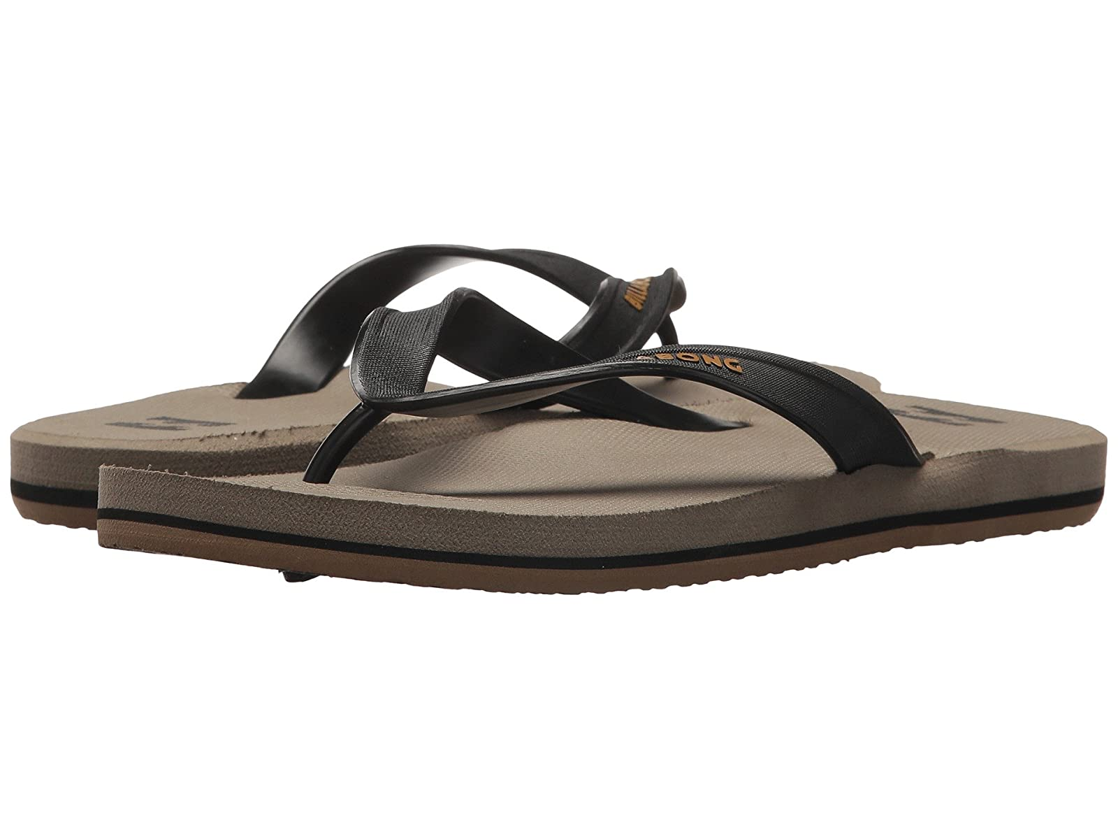 Billabong All Day Solid SandalComfortable and distinctive shoes
