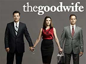 The Good Wife, Season 2