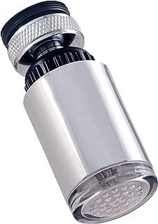 led faucet nozzle