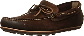 FRYE Men's Harris Tie Slip-On Loafer
