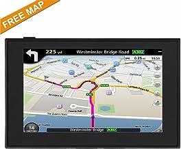 Cargador de pared y GPS HighSound