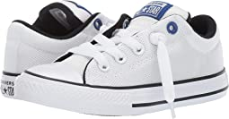 Chuck Taylor All Star Street Uniform - Slip (Little Kid/Big Kid)